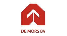 Kunststof kozijnen logo De Mors BV