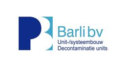 Kunststof kozijnen logo Barli