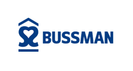 Kunststof kozijnen logo Bussman