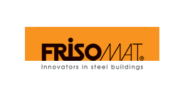 Kunststof kozijnen logo Frisomat