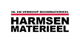 Kunststof kozijnen logo Harmsen