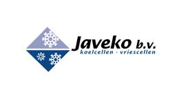 Kunststof kozijnen Logo Javeko