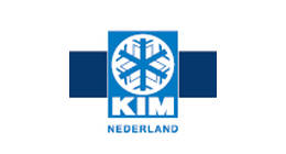 Kunststof kozijnen Logo KIM