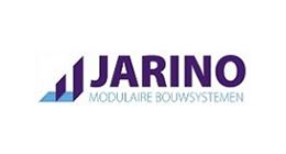 Kunststof kozijnen logo Jarino